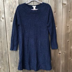 Sundance Wool Dress